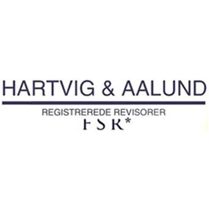 Revisionsfirmaet Hartvig & Aalund ApS logo