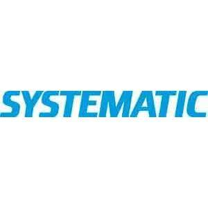 Systematic A/S logo