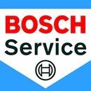 Bosch Car Service Tune logo