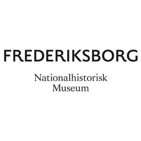 Det Nationalhistoriske Museum på Frederiksborg Slot logo