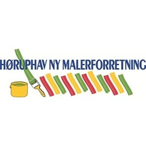 Høruphav Ny Malerforretning ApS logo