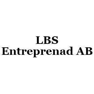 LBS Entreprenad AB logo