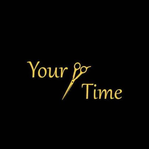 Your Time Frisør og Velvære logo