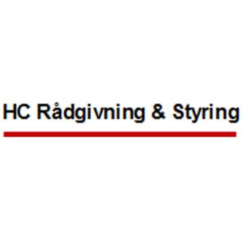 HC Rådgivning & Styring logo