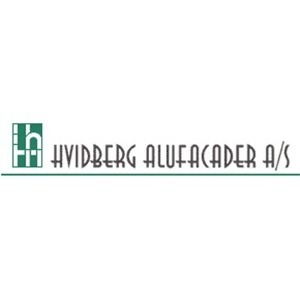 Hvidberg Alufacader A/S logo