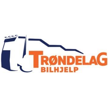Trøndelag Bilhjelp (NAF-Falck) logo