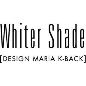 Whiter Shade AB logo