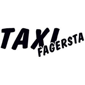 Taxi Fagersta AB logo
