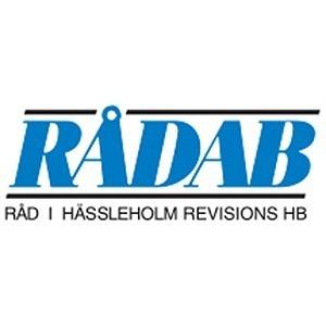 Rådab logo