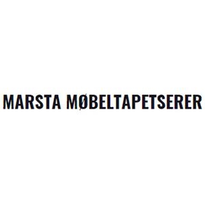 Møbeltapetserer Marsta Stawowy logo