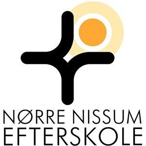 Nørre Nissum Efterskole logo