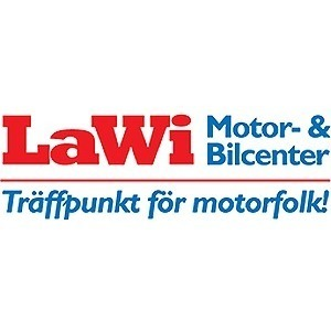 La-Wi Motor-Bilcenter AB logo