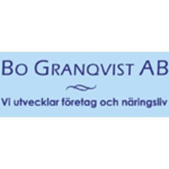 Granqvist AB, Bo logo