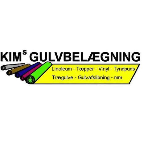 Kims Gulvbelægning ApS logo