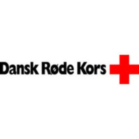Røde Kors Brørup - Holsted afdeling logo