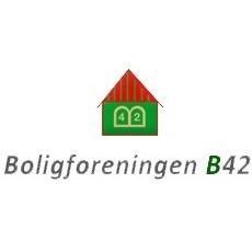 Boligforeningen B 42 logo