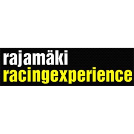 Rajamäki Racing AB logo