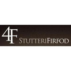 Stutteri Firfod v/Morten Plenborg logo