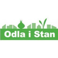 Odla i Stan logo