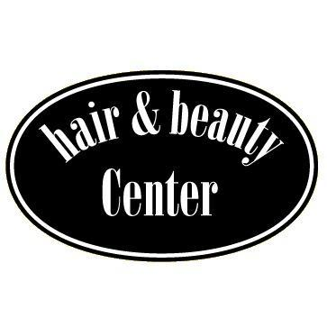 Hair & Beauty Center logo