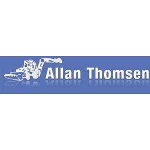 Allan Thomsen logo