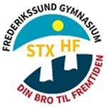 Frederikssund Gymnasium STX & HF logo