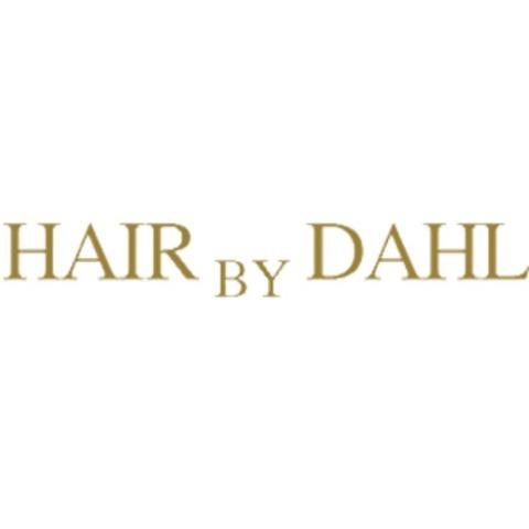 Hair By Dahl logo