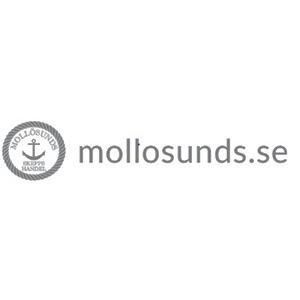 Mollösunds Skeppshandel logo