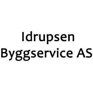 Idrupsen Byggservice AS logo