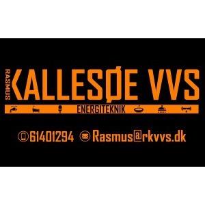 Rasmus Kallesøe Vvs & Energiteknik logo