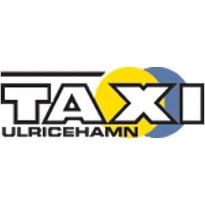 Taxi Ulricehamn logo
