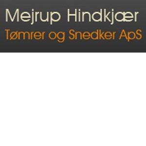 Mejrup Hindkjær Tømrer- og Bygningssnedker ApS logo