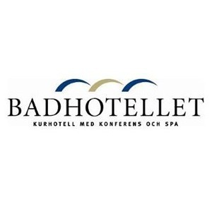 Badhotellet Konferens & SPA logo