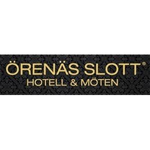 Örenäs Slott Hotell o. Konferens AB logo