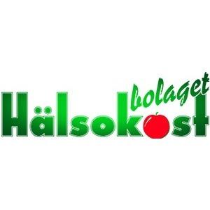 Hälsokostbolaget logo