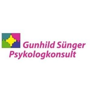 Gunhild Sünger Psykologkonsult logo