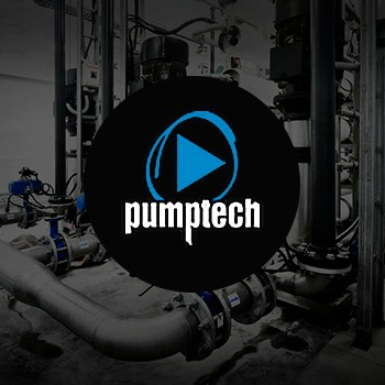 Pumptech i Dalarna AB logo