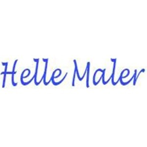 Helle Maler logo