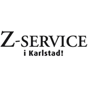Z-Service i Karlstad logo