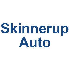 Skinnerup Auto logo