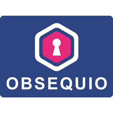 Obsequio AB logo