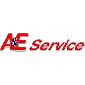 Armatur & Elservice/ Pasel AB logo