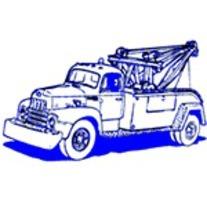Såma Bilbärgning AB logo