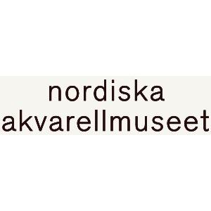 Nordiska Akvarellmuseet logo