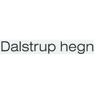 Dalstrup hegn logo