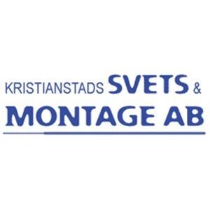 Kristianstads Svets & Montage AB logo