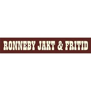 Ronneby Jakt & Fritid logo