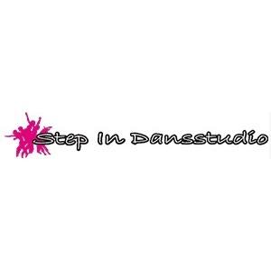 Step In Dansstudio logo