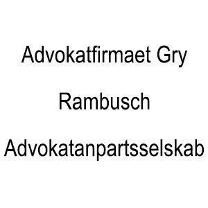 Rambusch ApS logo