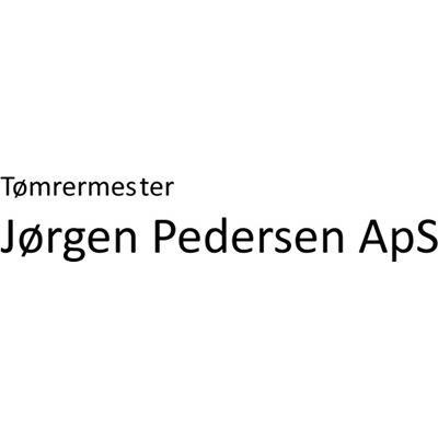 Tømrermester Jørgen Pedersen ApS logo
